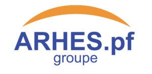 Logo Groupe ARHES